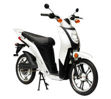 POWFU Windstorm - EEC e /electric scooter 300 watt/w, original manufacturer of electrical scooter for sale
