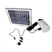 Durable hotsell solar led bed head reading light