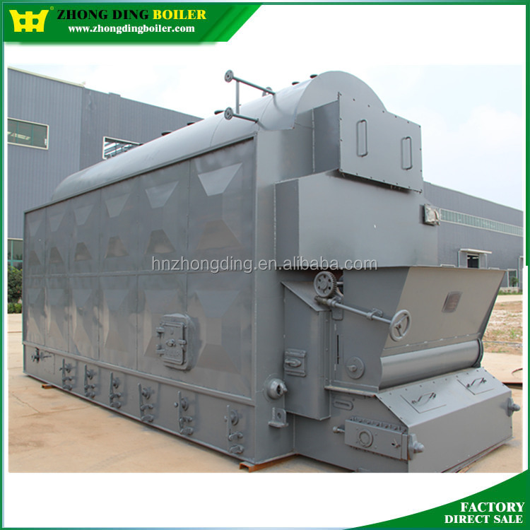 Energy Saving Chain Grate Coal Fired Steam Boiler for Sale