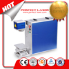 10w /20w smart large format laser printers fiber laser marking machine