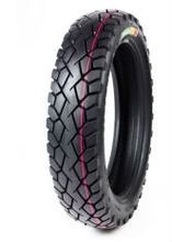 Motor Tire 110/90-16 To Egypt Market From China Factory Have Ciq Certification And Original Certificate