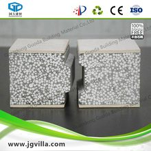 High quality but cheap insulated sandwich <strong>panel</strong> made in China