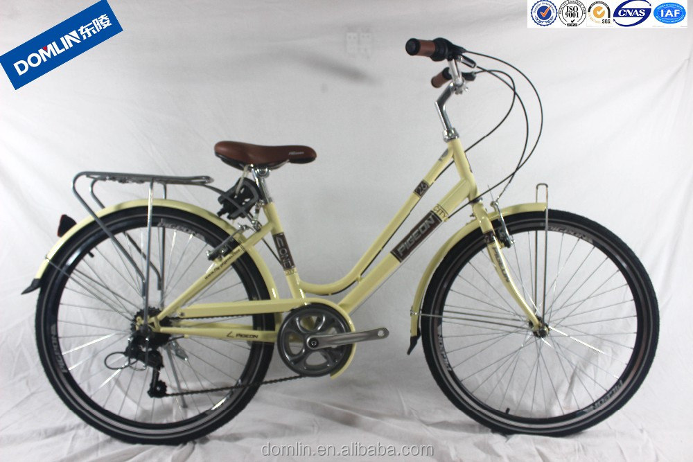 DOMLIN professional manufacturer new style city bike
