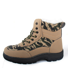 Delta Brand Military Tactical Boots Desert Combat Outdoor Army Hiking shoes Travel Boats Shoes Leather Autumn Male Ankle Boots