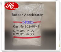 Rubber Additives/ Rubber Accelerator DPG (D)