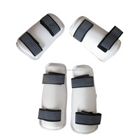 One Forming+PU Taekwondo Protector /taekwondo Equipment/arm guard