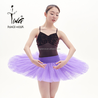 2016 new design professional adult costume ballet tutu