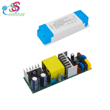 50W 12V 4000mA LED Strip Light Switching Power Supply 24V 2000mA LED Constant Voltage Driver
