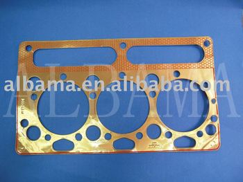 gaskets For Perkins engine
