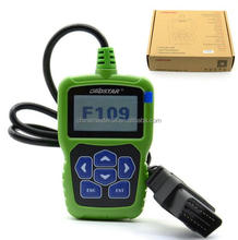 OBDSTAR F109 SUZU KI PinCode Calculator F-109 with Immobiliser and Odometer Function