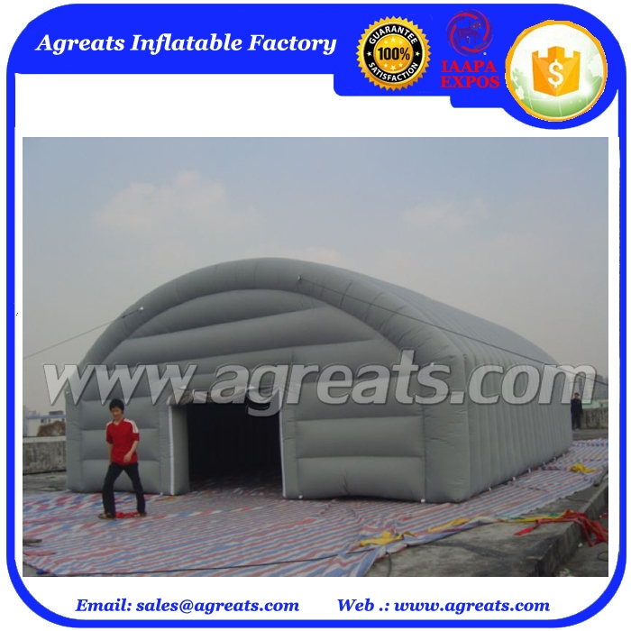 inflatable tents, inflatable warehouse temporary S1061