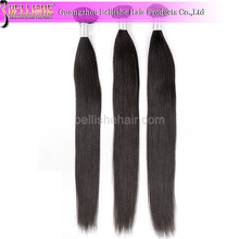 Combodian Straight Hair Weaving Extensions, No Tangle , No Shedding