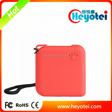 Portable Charger Power Bank 2000 mah Mini Mobile Power
