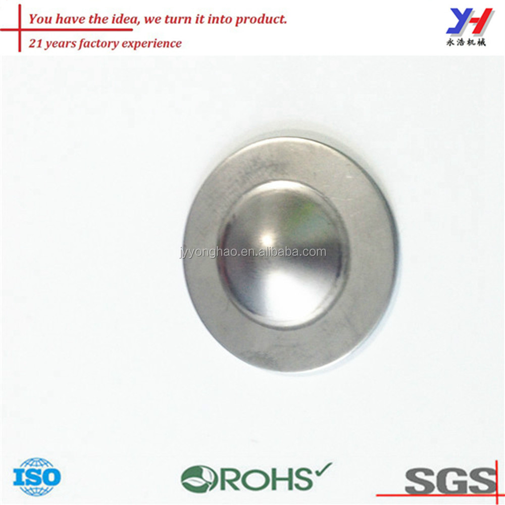 OEM ODM ISO ROHS SGS certified china manufacture custom stainless steel forged disk