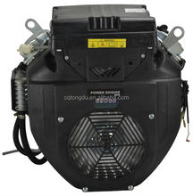 extremely durable 690cc gx690 2 cylinder 20hp gasoline engine