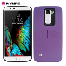 wholesale card holder cell phone case with kickstand for LG K7 M1