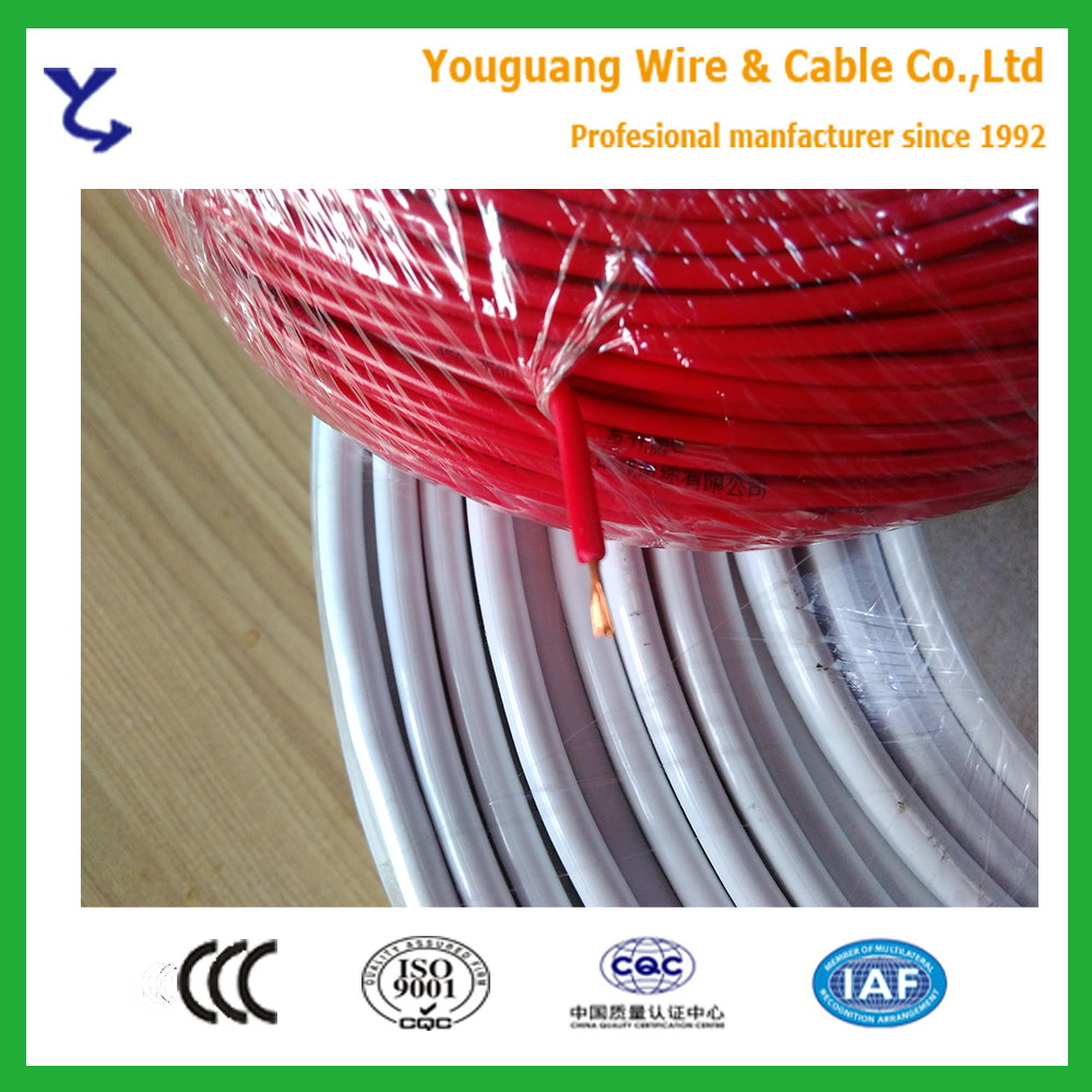 Made in YouGuang !PBest quality&cheap price, House Wiring copper cable