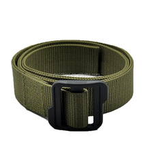 Military/Outdoor/Shooting Web Nylon belt in Two-layer