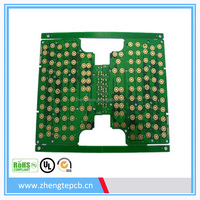 Reliable supplier 94v0 circuit board flying probe test pcb manufacturer in china