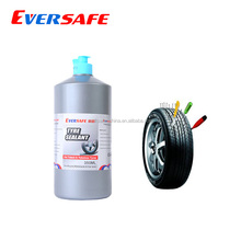 Motorcycle Spare Parts Rohs MSDS Liquid Latex Anti Tyre Puncture Sealant