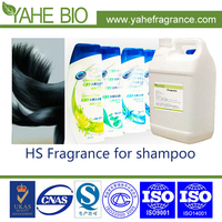 High quality long lasting HS fragrance for shampoo