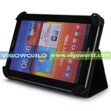 Stand case for Lenovo ThinkPad Tablet 2 with PU leather,in stock,welcome wholesale