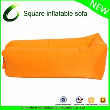 OEM shape color label eco-friendly sleeping bag for kids baby durable ripstop feature
