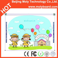 "83"" multi touch cheap smart Electronic Interactive board for smart class"