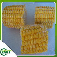 Iqf Frozen Cobs Kernels Cuts Sweet Corn