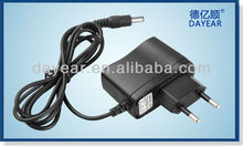 AC/DC 7.5V 1A Power Adapter with 3 years warranty
