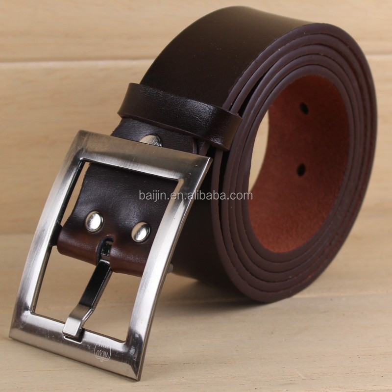 3.5cm Genuine Leather <strong>belt</strong>