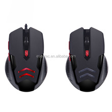 Custom USB Optical Gaming Mouse With LED ,GM-043