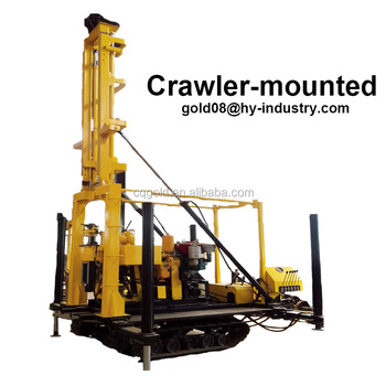 Geological Mining Diamond Core Drilling Rig and Coring Machine and Core Drilling Rig and Core Drilling Machine