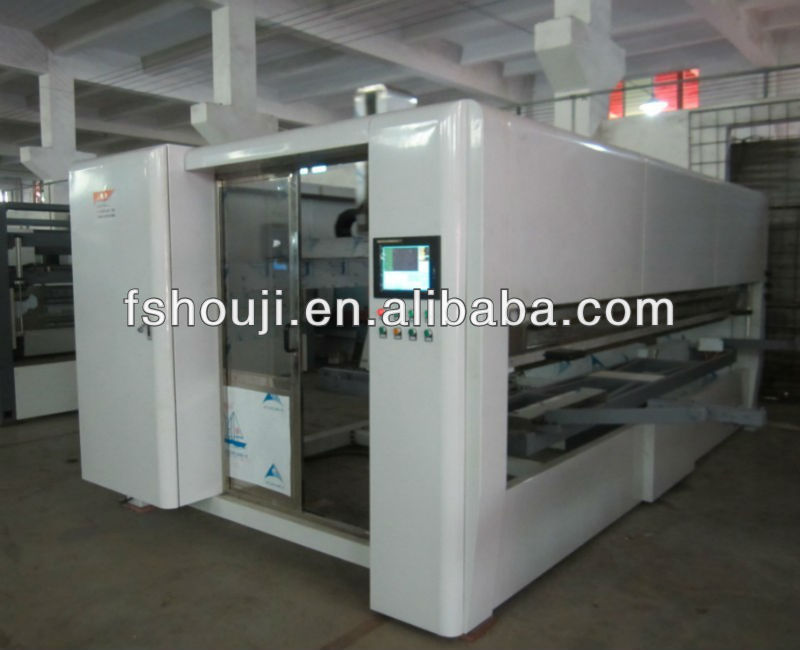 CNC SPRAY PAINTING MACHINE 5 AXIS DESKTOP