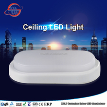 mingshuai IP44 mounted light fixture of ceiling, plastic ceiling light covers, light fixture of ceiling