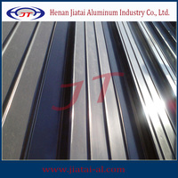 Roofing sheet high quality competitive price aluminum plate