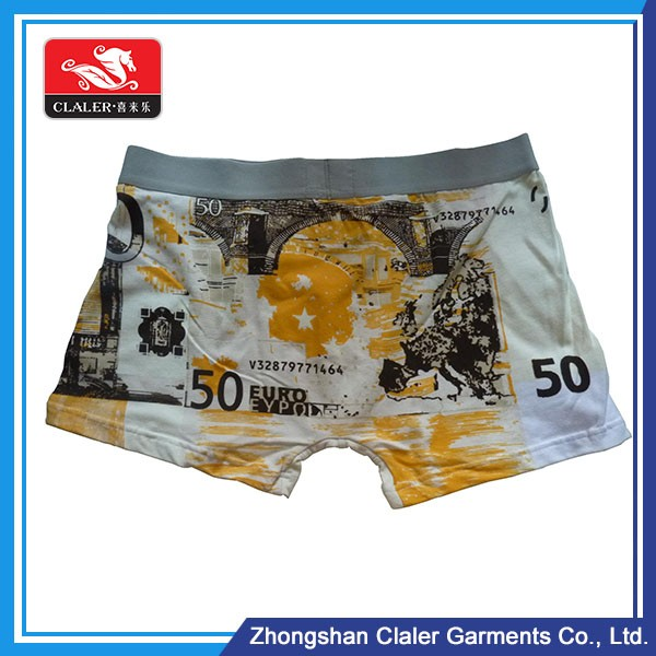 China supplier eco-friendly sexy lingeries , boxer briefs , mens briefs