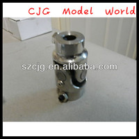 High Quality with competive price!!CNC machining parts stainless steel movable joint