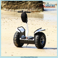 Xinli Self balance vehicle designed by US engineer Adult Off Road powerful electric scooter 24v controller