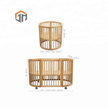 Baby Items Supplies Wooden Baby Bed Designs Baby Playpen Bed Bassinet
