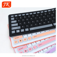 soft silicone rubber keyboard synthesizer