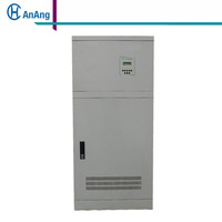 Specialized Wall Mounted Safety Cabinet