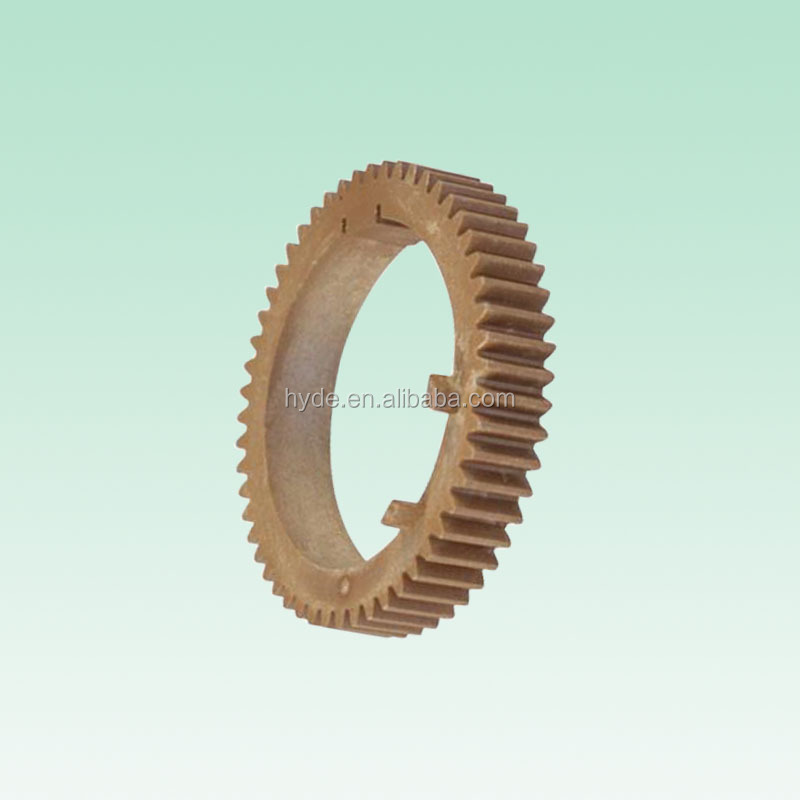 New Compatible Fuser Roller Gear 52T For Canon IR5570 IR6570 Printer Spare Parts