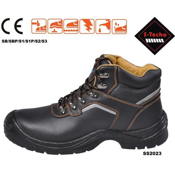 Safety protect shoes boot for work