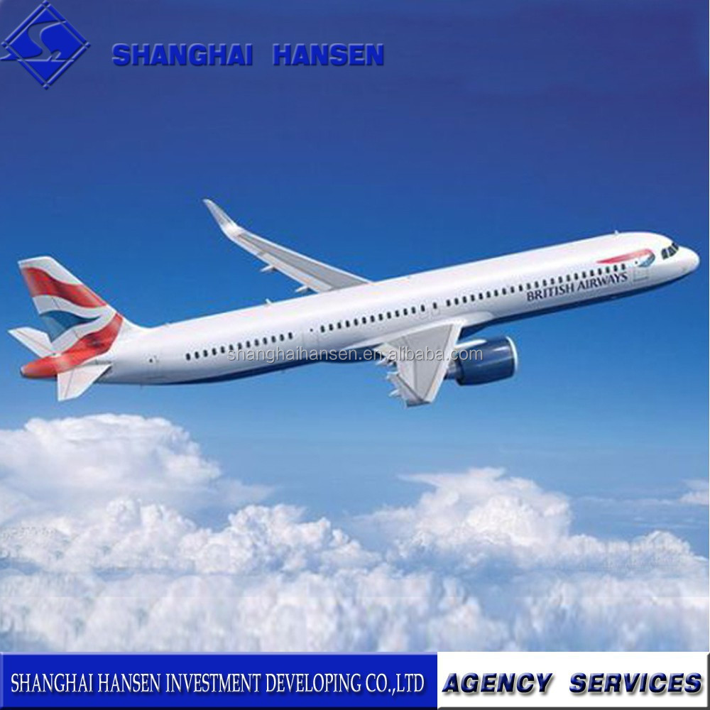 High efficiency Logistics freight forwarding services agent china export