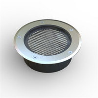 3w led underground/solar buried light hot sale high quality Shenzhn manufacturer