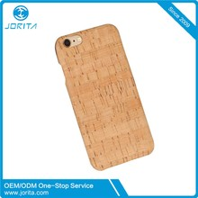 Wooden+PC Phone Case for iphone 7 plus,Wholesale Price Wood Phone Cover for iPhone,mobile phone accessories