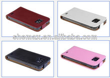 Magnetic Leather flip Cover Case for SAMSUNG GALAXY S II S2 i9100