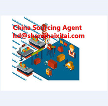 Professional China and delivery agent import export broker sourcing companies with lowest cost