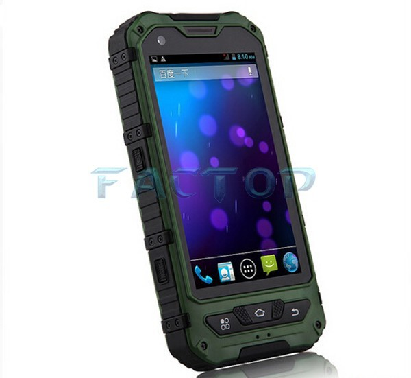 Mobile Phone Low Price China High End Smart Phone Hot Sale outdoor phone 4.0 Inch dual Core
